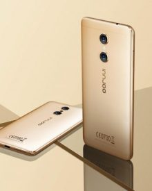 Meet Innjoo Fire 4 Plus with Improved Specs at affordable Price