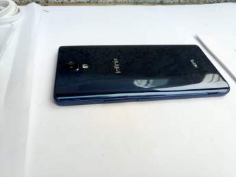 Note 4 X572 Unboxing Picture
