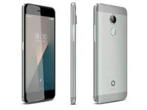 Vodafone Smart V8 Price in Nigeria