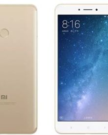 Xiaomi Mi Max 2 Key Specs and Price in India Nigeria