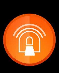 Anontun beta logo