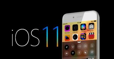 Upgrade iPad To iOS 11