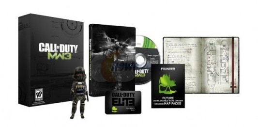 Game Review Call Of Duty Modern Warfare 3 Hardened Edition
