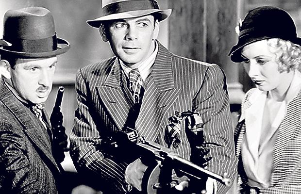 Image result for scarface 1932