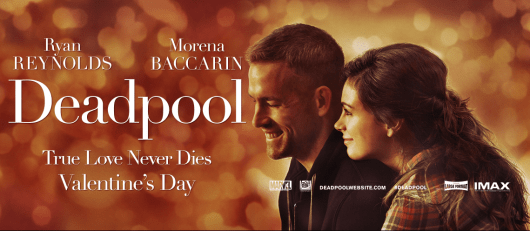 Deadpool Valentines Day Ads 1