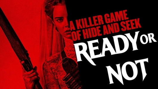 Ready Or Not Is A Horror Comedy And A Skillful Fable The