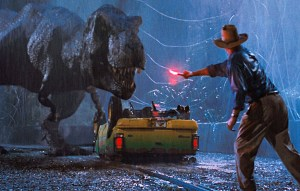 JURASSIC PARK, 1993. ©Universal/courtesy Everett Collection