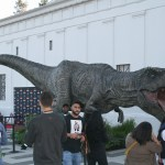 25th Anniversary Jurassic Park Fan Event At The Greek