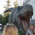 25th Anniversary Jurassic Park Fan Event At The Greek