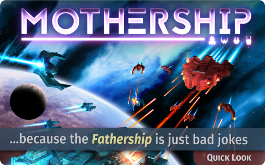 Mothership: Tabletop Combat