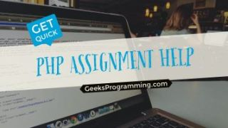 need urgent php assignment help