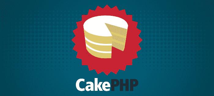 Most Popular PHP Frameworks - CakePHP