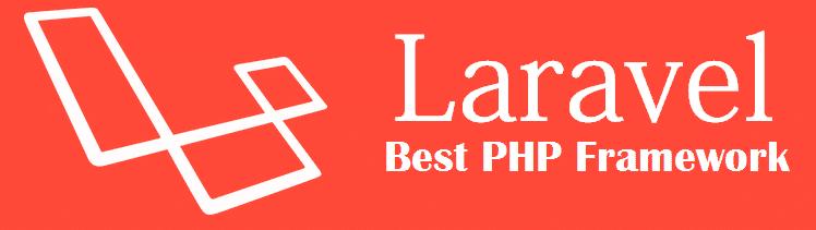 Most Popular PHP Frameworks - Laravel