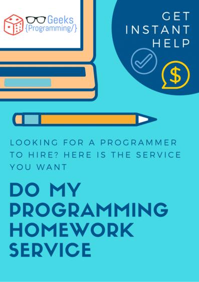 Do my HTML homework