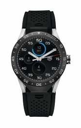 TAG Heuer Connected, Black Golf Dial 2015