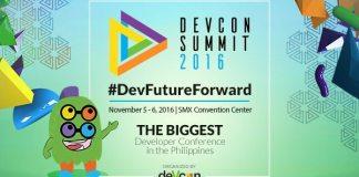 DevCon Summit 2016 #DevFutureForward