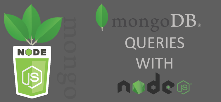 Beginning With NodeJS And MongoDB Queries | Geeks Trick