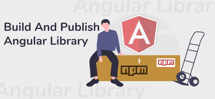 Configurable Angular Library