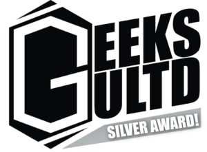 We would like to award this product our Silver Award!