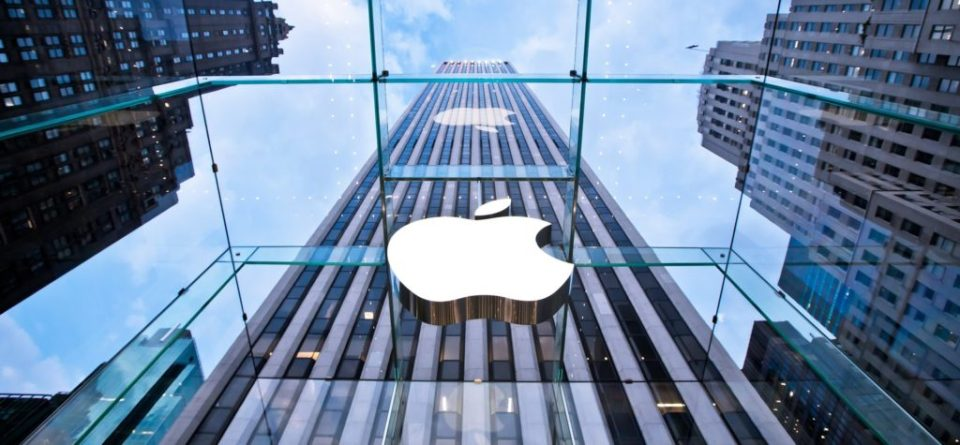 Apple Is The World's Most Valuable Brand, Again