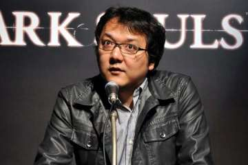 Hidetaka Miyazaki Says He Would Like One More Dark Souls Game Before Retiring