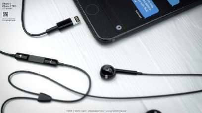 iPhone 7 Concept 2