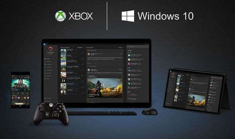 Microsoft Sneakily Edited Xbox Play Anywhere Description