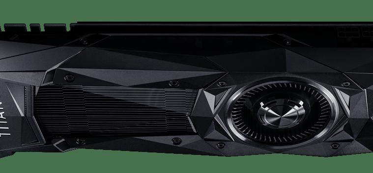 Video of the New Nvidia TITAN X