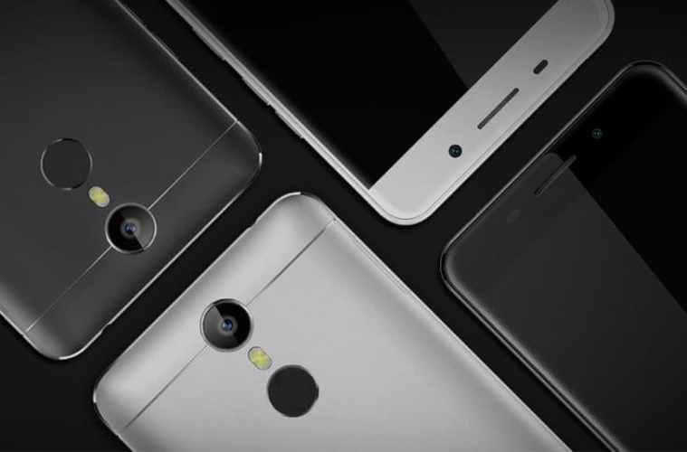 Ulefone Metal: A Sleek $110 Octa-Core Smartphone with 3GB RAM