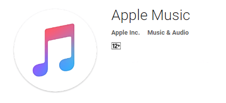 Full Version of Apple Music on Android Now Available