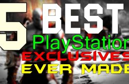 5 best PlayStation exclusives ever made
