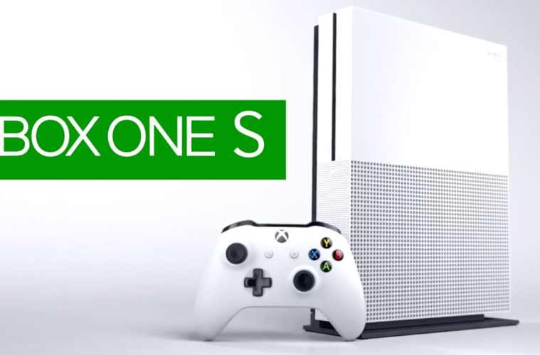 Xbox One S News: Xbox One S is Selling Out Like Hotcakes, According to Microsoft