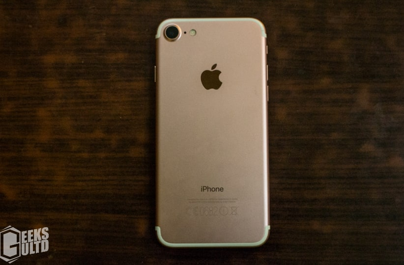 Apple iPhone 7 Review: Performance