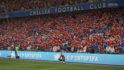 FIFA 17 Demo #23
