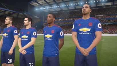 FIFA 17 Demo #24
