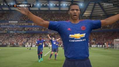 FIFA 17 Demo #19