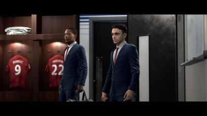 FIFA 17 Demo #17