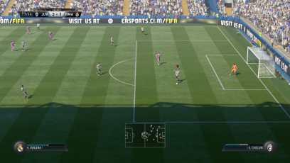 FIFA 17 Demo #6