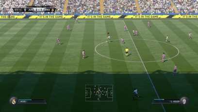FIFA 17 Demo #5