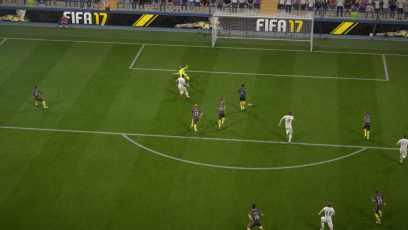 FIFA 17 Demo #2