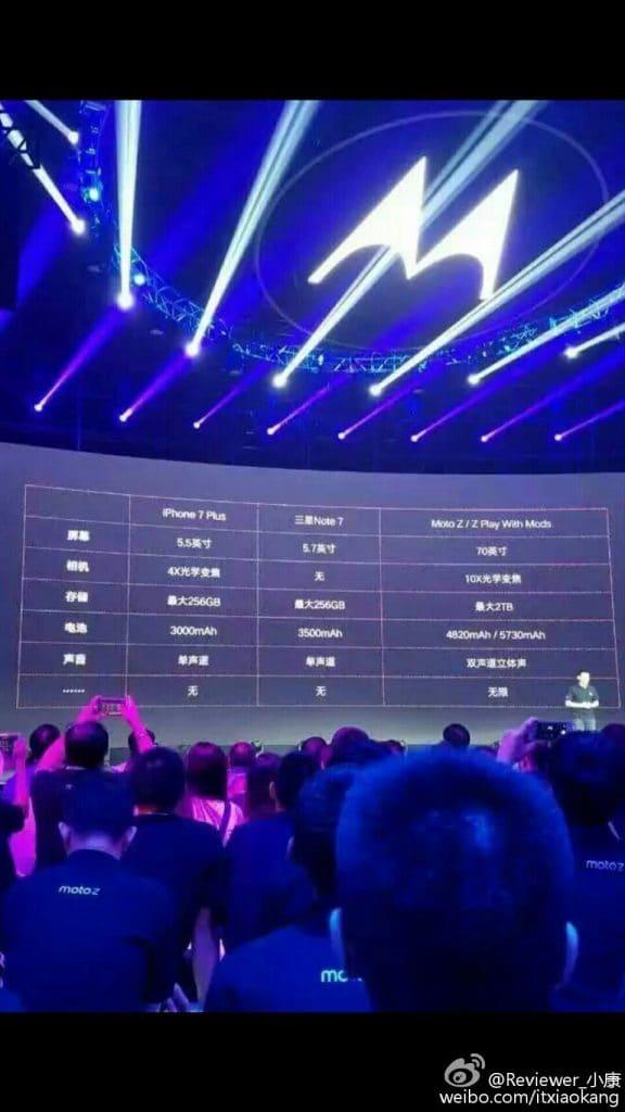 Image Credit : ITXIAOKANG @ Weibo