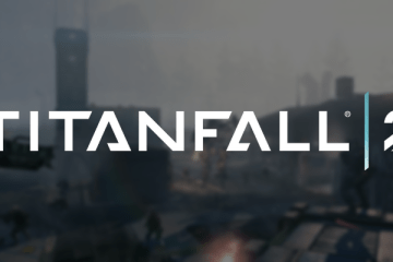 Titanfall 2 PC System Requirements Officially Revealed