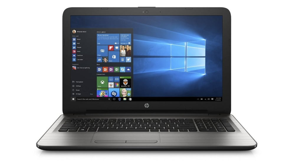 Best Laptops Under $500 - 2016