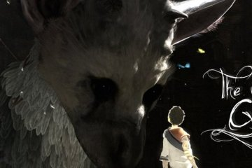 The Last Guardian's Early Box Photo Reveals Install Size and No PS4 Pro Support at Launch