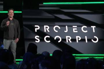 Phil Spencer Drops A Big Hint About the Price Point of the Xbox Scorpio