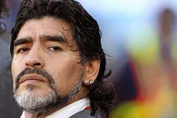 Konami is Going to Get Sued by Football Legend Diego Maradona