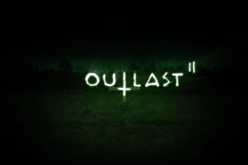 Outlast 2 System Requirements Officially Announced
