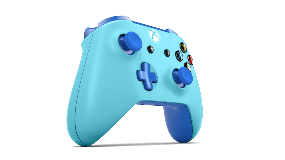 Here's How You Can Make Money By Designing Popular Xbox One Controller Skins