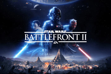 Star Wars Battlefront 2 Multiplayer Beta Coming in Early October