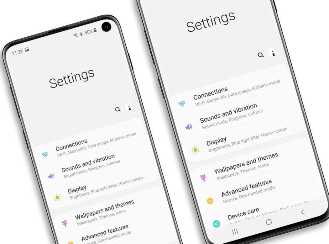 Samsung Galaxy S10 Coming With Excellent Battery